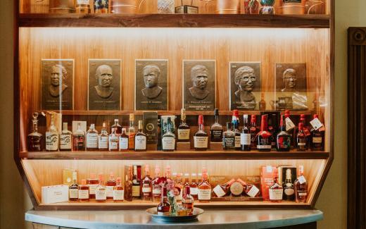 Maker's Mark Bar