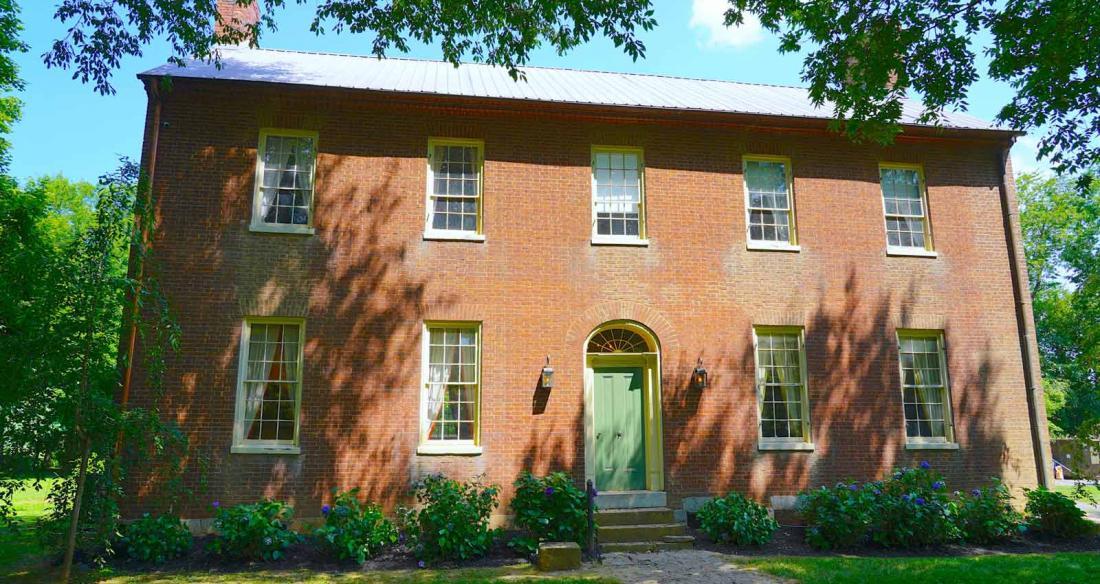The Samuel House