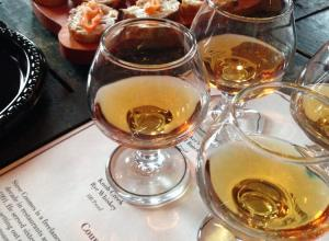 Whisky & Food Experience